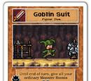 Goblin Suit