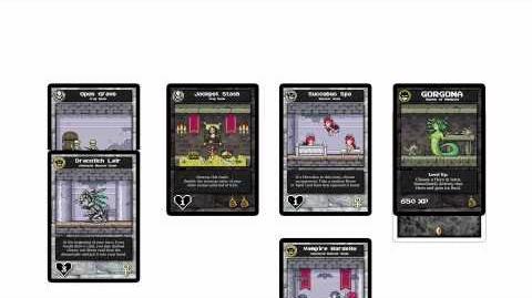 Boss Monster Kickstarter Video
