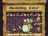 Meddling Kids!