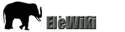 EleWiki-wordmark