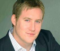 Patrick Gough