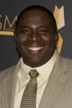 Gary Anthony Williams