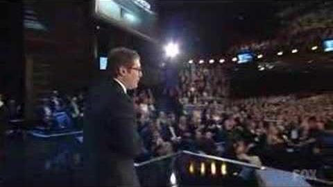 79th Emmy Awards James Spader