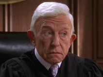 Judge Clark Brown