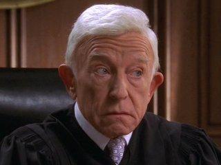 Judge Clark Brown Boston Legal Wiki Fandom Powered By