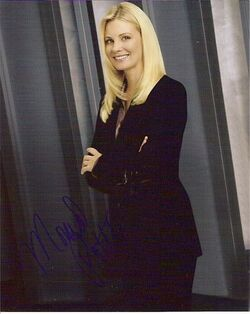 Monica Potter as Lori Colson