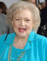 Betty-White