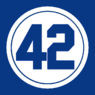 Jackie Robinson's Retired Number