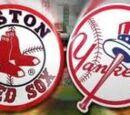 Red Sox/Yankees Rivalry