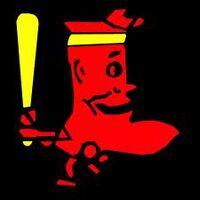 Red Sox logo 6