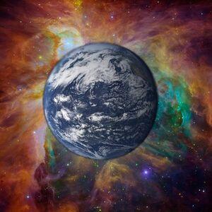 Nova Gaia