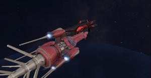 Beowolf mission 005