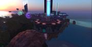 New Beanstalk Terminal