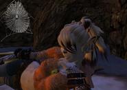 Serus in Cave 001