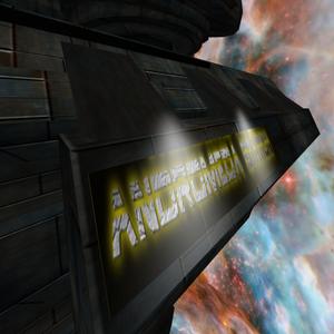 Andromeda Station