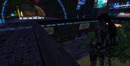 Shekmet watching station