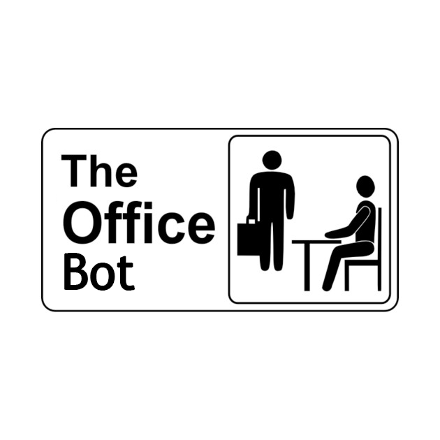 The Office Bot | The Bot Appreciation Society Wiki | FANDOM