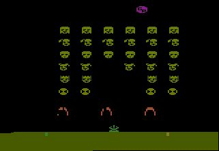 Spiceinvaders