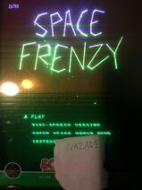 Vwarspace frenzy