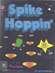 Spikehoppin