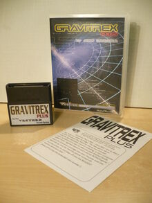Gravitrexplus