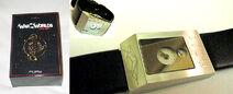 TimeRift-box and watch
