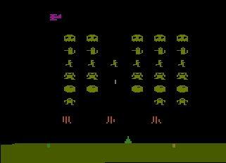 Atariinvaders