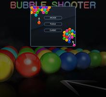 Bubbleshooterhdfree