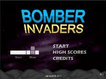 Bomberinvaders