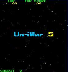 Uniwars