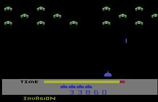 Spaceinvadersinvasion