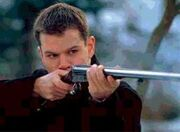 Eamon's Shotgun