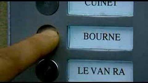 The Bourne Identity (Trailer)
