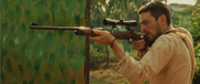 Kirill rifle