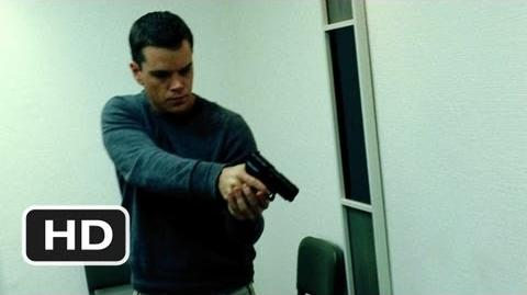 The Bourne Supremacy (3 9) Movie CLIP - Escaping in Naples (2004) HD-1