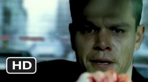 The Bourne Supremacy (8 9) Movie CLIP - Car Chase With Kirill (2004) HD