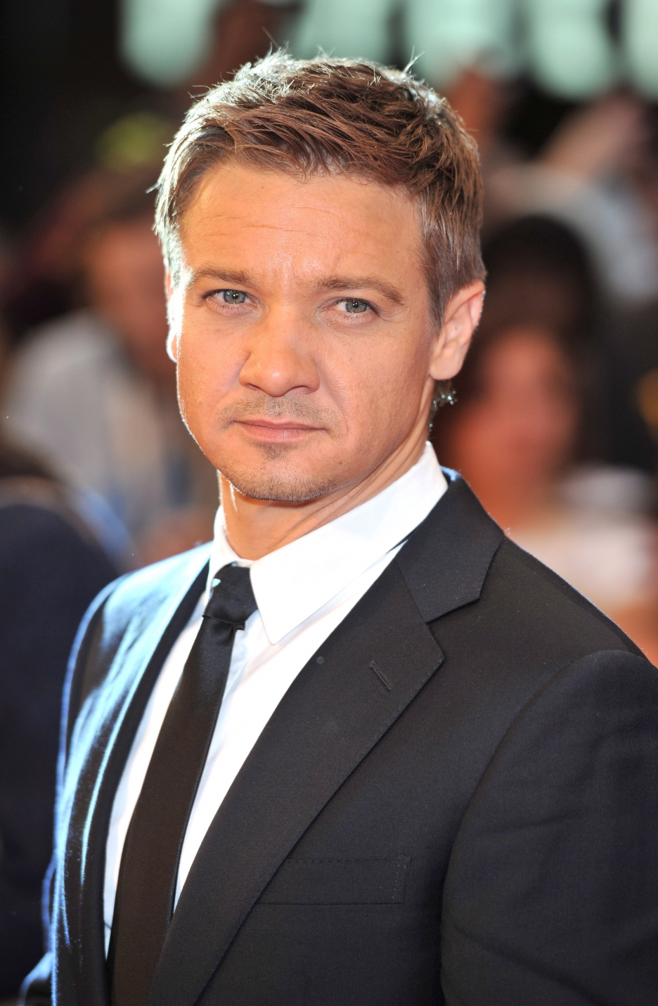 Jeremy Renner accused of 'bullying' ex, Sonni Pacheco