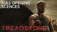 "Treadstone FULL OPENING SCENES Season 1 Episode 1 ""The Cicada Protocol"" on USA Network"