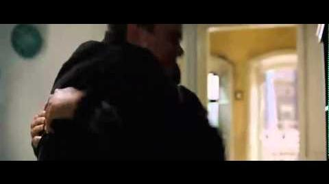 The Bourne Ultimatum Jason VS Desh Fight Scene