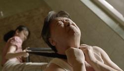 Soyun strangling Kwon