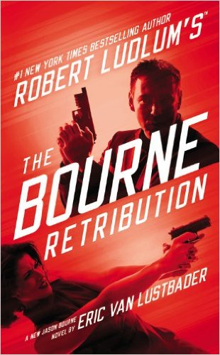The Bourne Legacy Novel Pdf