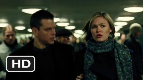 The Bourne Supremacy (5 9) Movie CLIP - Interrogating Nicky (2004) HD