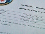Operation Treadstone