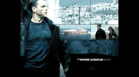 The Bourne Ultimatum Full Soundtrack (HD)