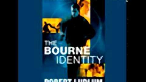 The Bourne Identity (Unabridged) Audio Book