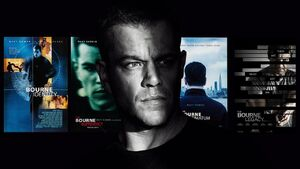 Bourne Franchise Banner