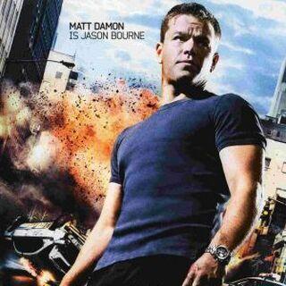Bourne Ultimatum Schauspieler