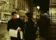 Bourne and Kreutz
