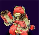 Lykan Launcher