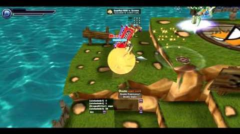 BOUT Evolution - Tournament RageBot9000 vs DragonKiller